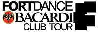 FORTDANCE BACARDI CLUB TOUR в Казани